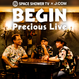 SPACE SHOWER TV × J:COM BEGIN Precious Live