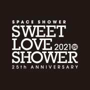 SPACE SHOWER SWEET LOVE SHOWER 2021 -25th ANNIVERSARY-