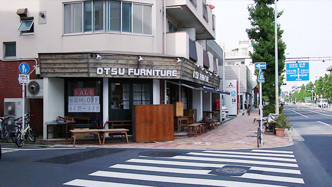 OTSU FURNITURE