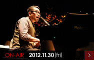 ON AIR 2012.11.30(fri)