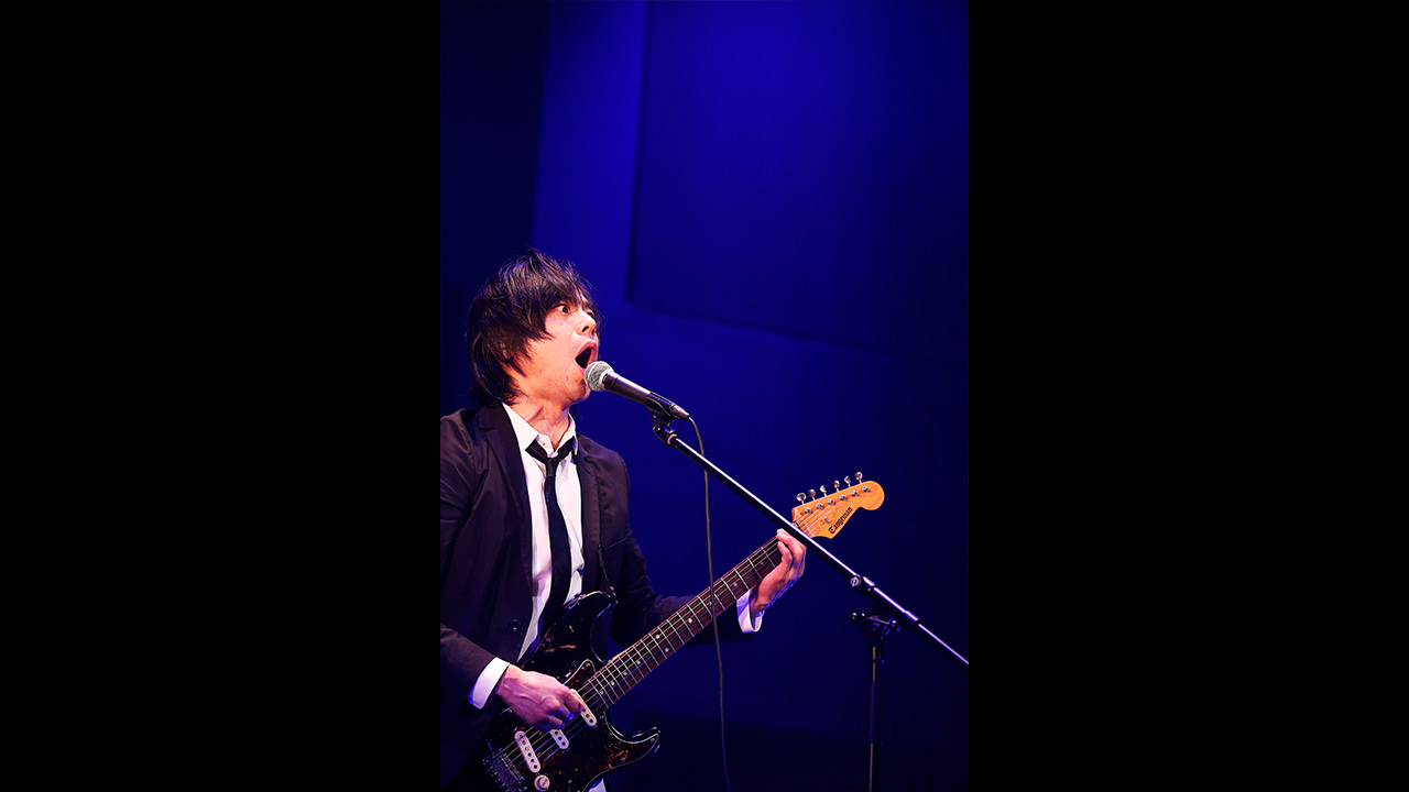 Photo Gallery Vol 20 Â�レファントカシマシ Live With You Ͻ�スペースシャワーtv