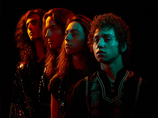 WHEN THE CURTAIN FALLS / GRETA VAN FLEET