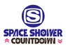 SPACE SHOWER COUNTDOWN 50
