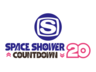 SPACE SHOWER COUNTDOWN 20