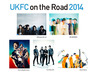 UKFC on the Road 2014 LIVE Special