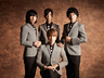 THE BAWDIES A GO-GO!! 2015 WINTER