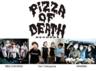 PIZZA OF DEATH TV
