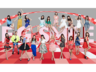 E-girls MUSIC VIDEO SPECIAL