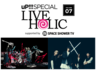 uP!!!SPECIAL LIVE HOLIC vol.7 supported by SPACE SHOWER TV