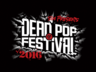 DEAD POP FESTiVAL 2016 SPECIAL DAY1 / DAY2
