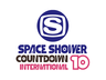SPACE SHOWER COUNTDOWN 10 INTERNATIONAL