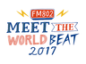 独占生中継!FM802 MEET THE WORLD BEAT 2017