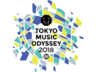 TOKYO MUSIC ODYSSEY 2018 SPECIAL