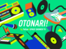 OTONARI! by TikTok&SPACE SHOWER TV