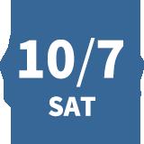 10/7 SAT